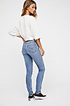 Thumbnail View 2: Levi's 721 High Rise Skinny Jeans
