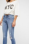 Thumbnail View 4: Levi's 721 High Rise Skinny Jeans