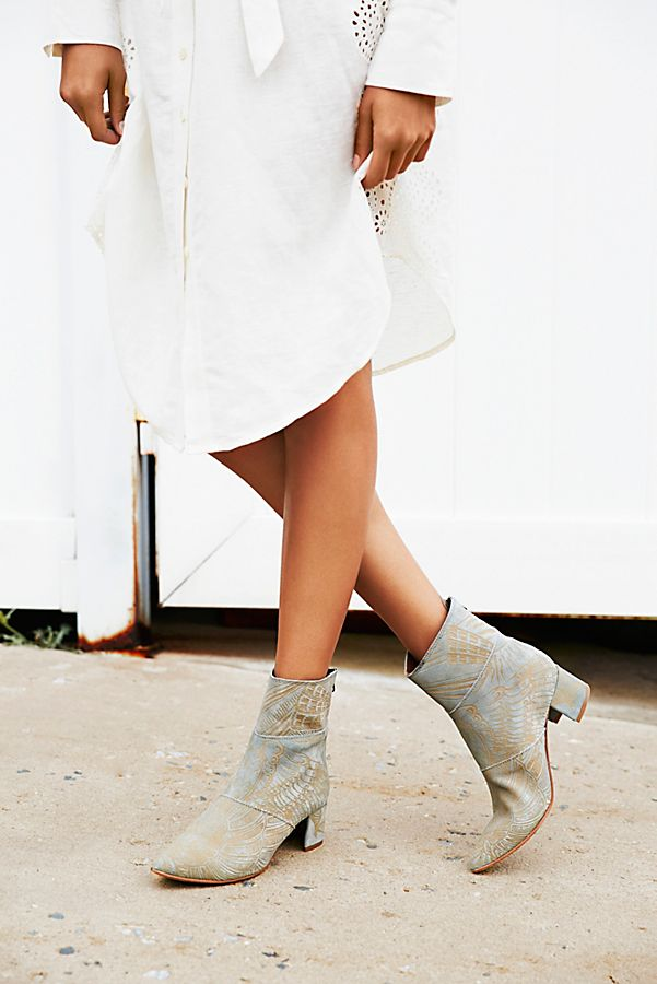 Aura Ankle Boot Free People 5wEMbj8