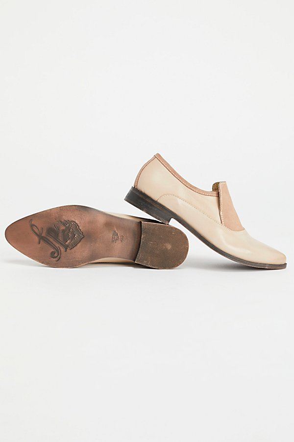Slide View 5: Brady Slip-On Loafer