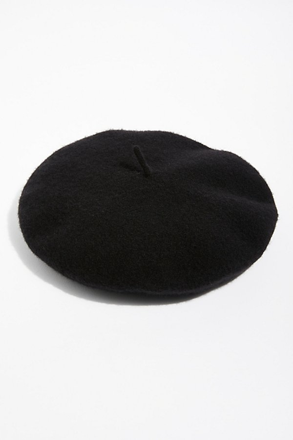 Slide View 2: Du Jour Beret