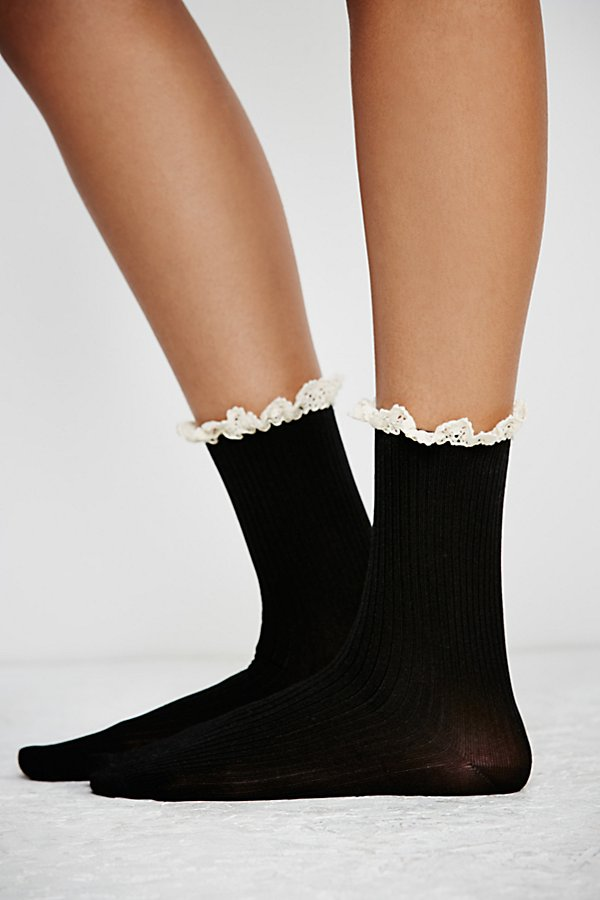 Slide View 2: Bryant Heather Ankle Sock