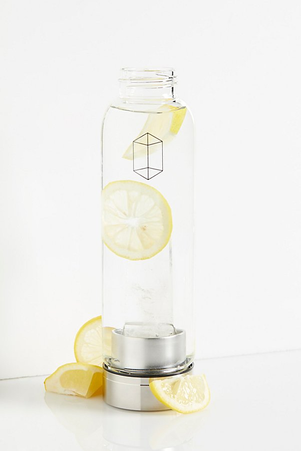 Slide View 4: Glacce Crystal Elixir Water Bottle