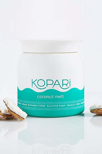 Kopari Beauty有机椰子融化膏