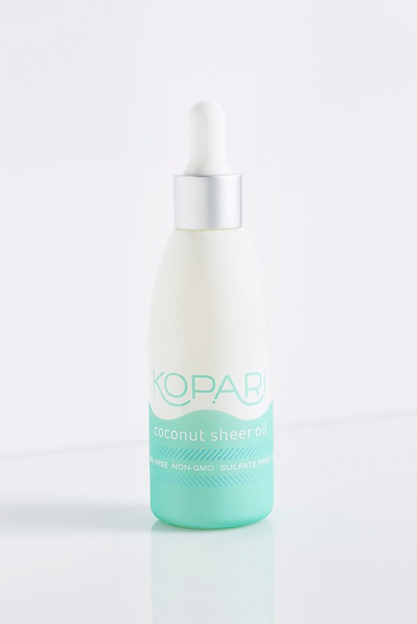 Slide View 3: Kopari Beauty Coconut Sheer Face Oil