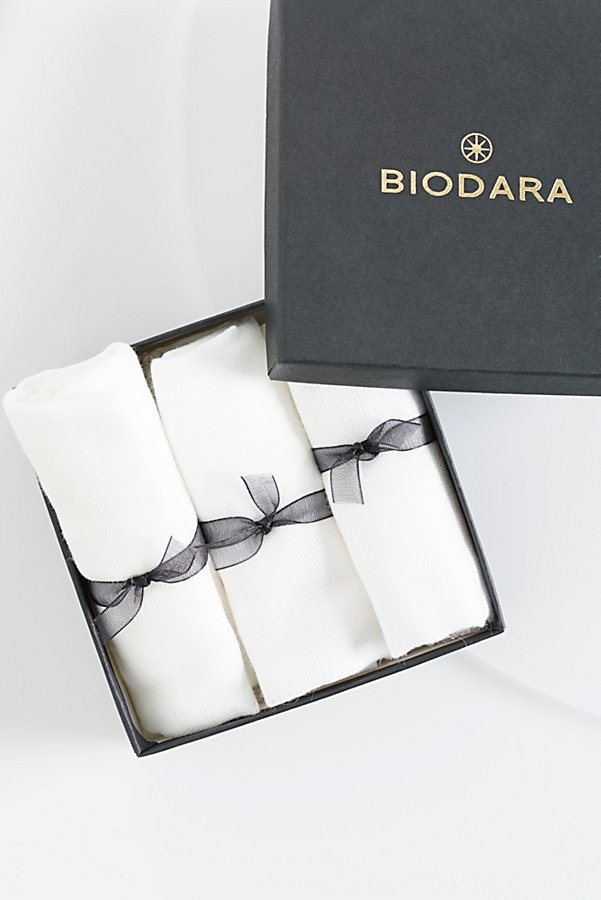 Slide View 1: Biodara Eco Cleansing Cotton Cloths