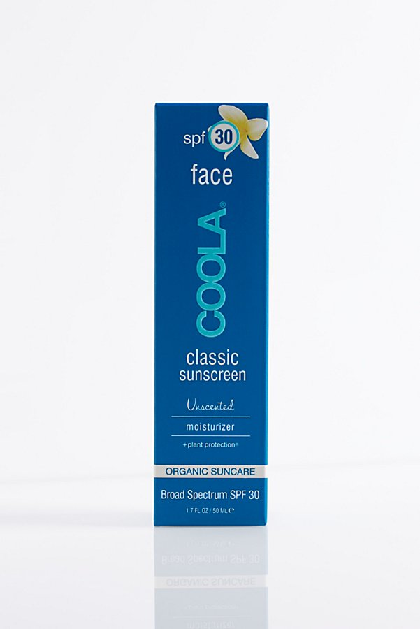 Slide View 2: COOLA Classic Face SPF 30 Sunscreen