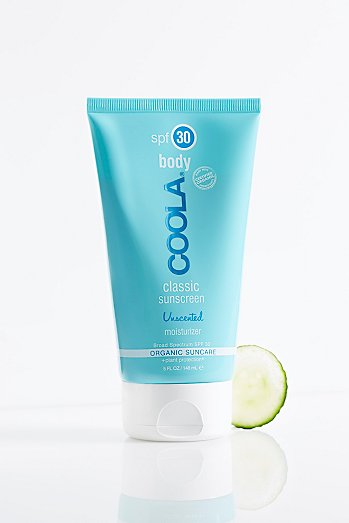 COOLA Classic Body SPF 30 Sunscreen