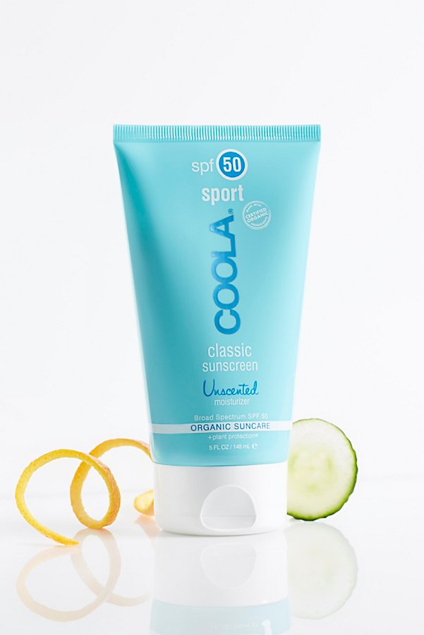 Slide View 1: COOLA Classic Sport SPF 50 Sunscreen