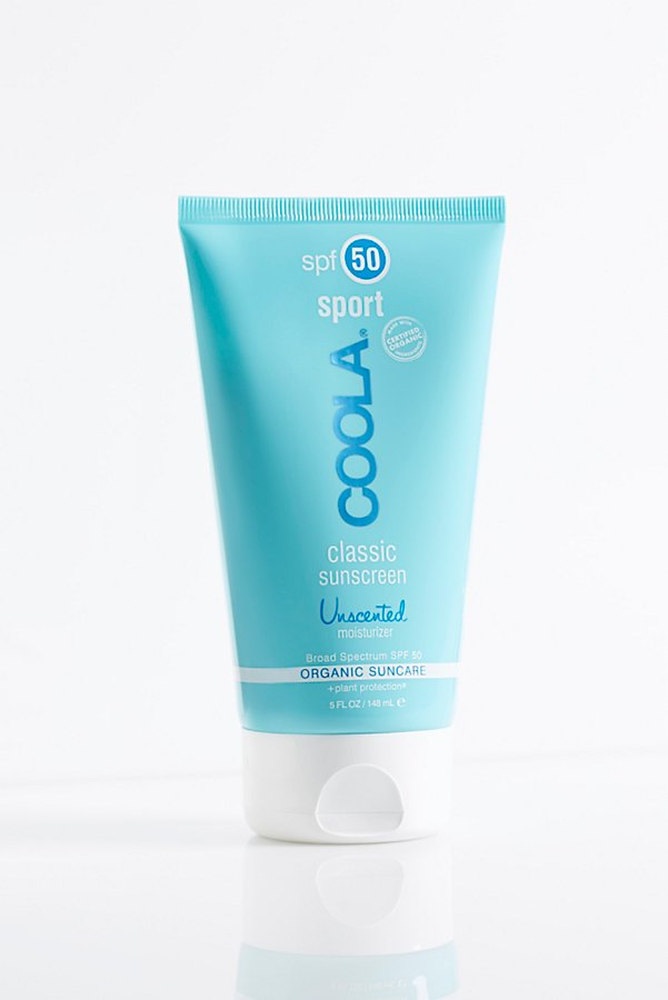 Slide View 3: COOLA Classic Sport SPF 50 Sunscreen