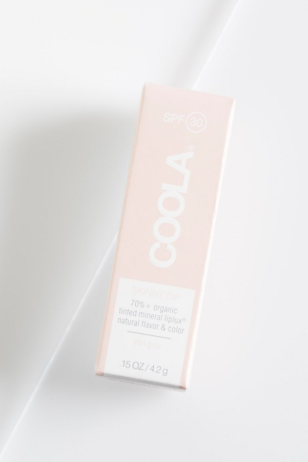 Slide View 2: COOLA Mineral Liplux SPF 30