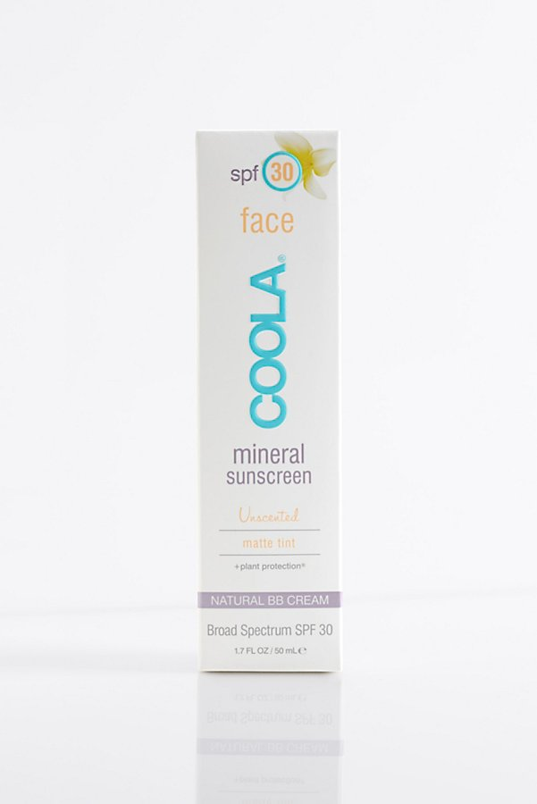 Slide View 2: COOLA Mineral Face SPF 30 Sunscreen