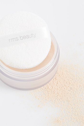 RMS Beauty Tinted Un-Powder散粉