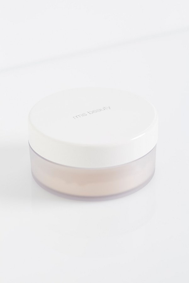 幻灯片视图 3: RMS Beauty Tinted Un-Powder散粉