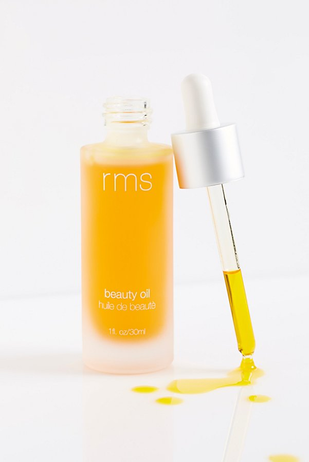 Slide View 1: RMS Beauty Oil