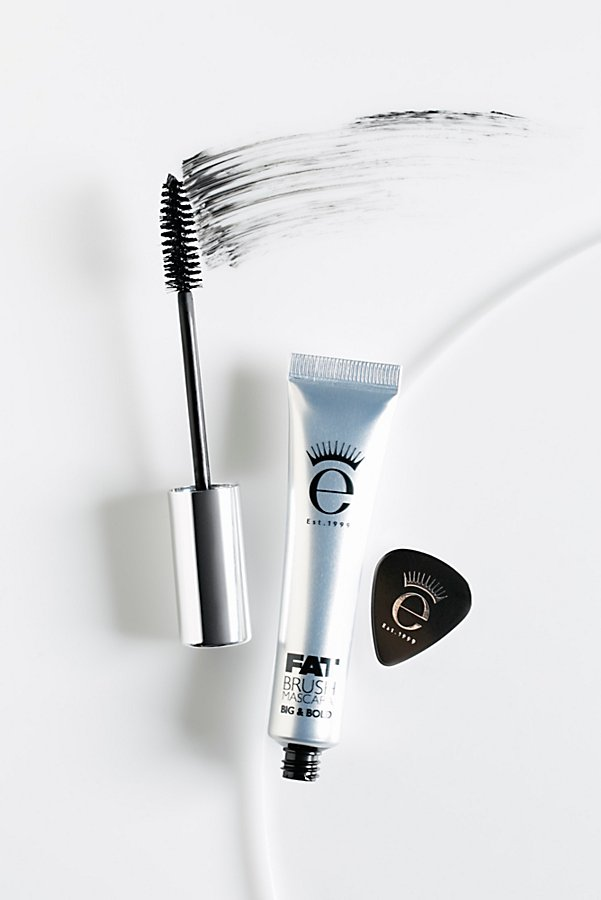 Slide View 1: Eyeko Fat Brush Mascara