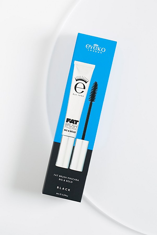 Slide View 2: Eyeko Fat Brush Mascara