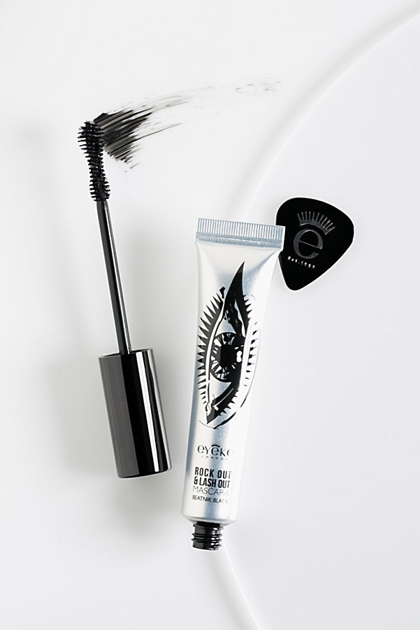 Slide View 1: Eyeko Rock Out + Lash Out Mascara