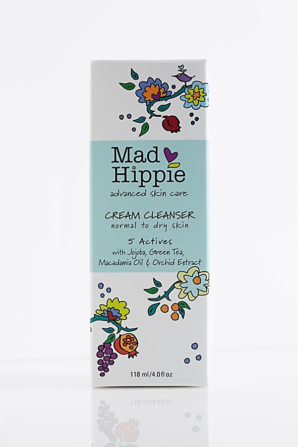 Slide View 4: Mad Hippie Cream Cleanser