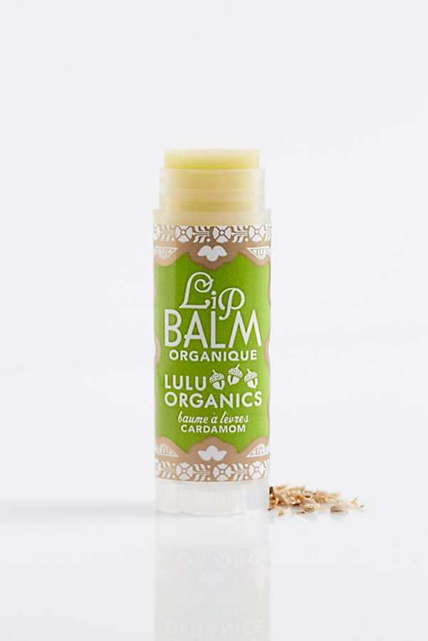 Slide View 1: Organic Lip Balm