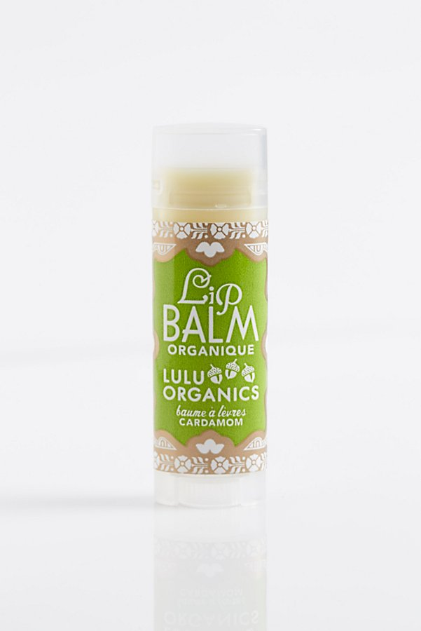 Slide View 2: Organic Lip Balm