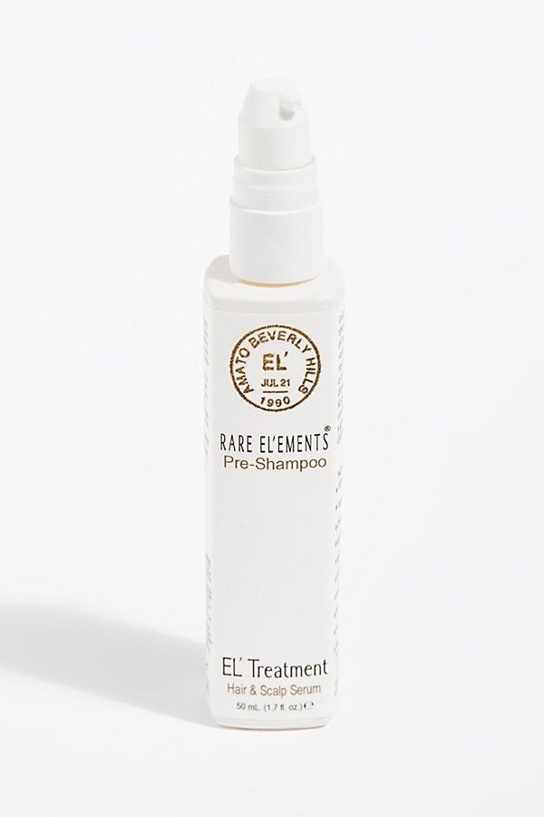 Slide View 1: Rare El'ements Pre-Shampoo El' Treatment