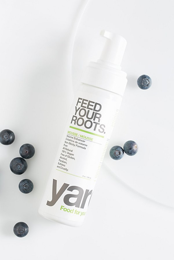 Slide View 1: Yarok Feed Your Roots Mousse