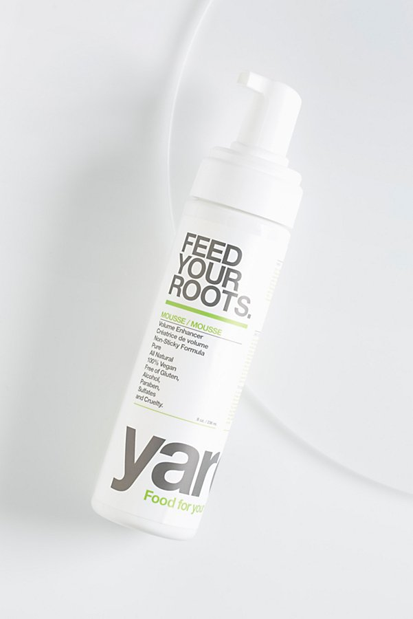 Slide View 2: Yarok Feed Your Roots Mousse