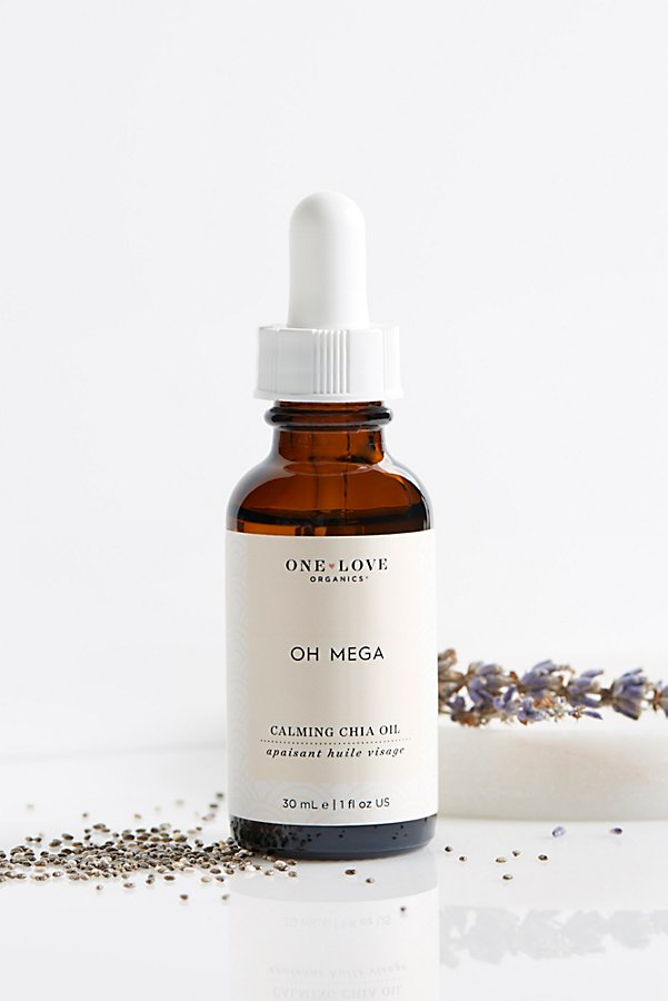Slide View 1: Oh Mega Calming Chia Oil