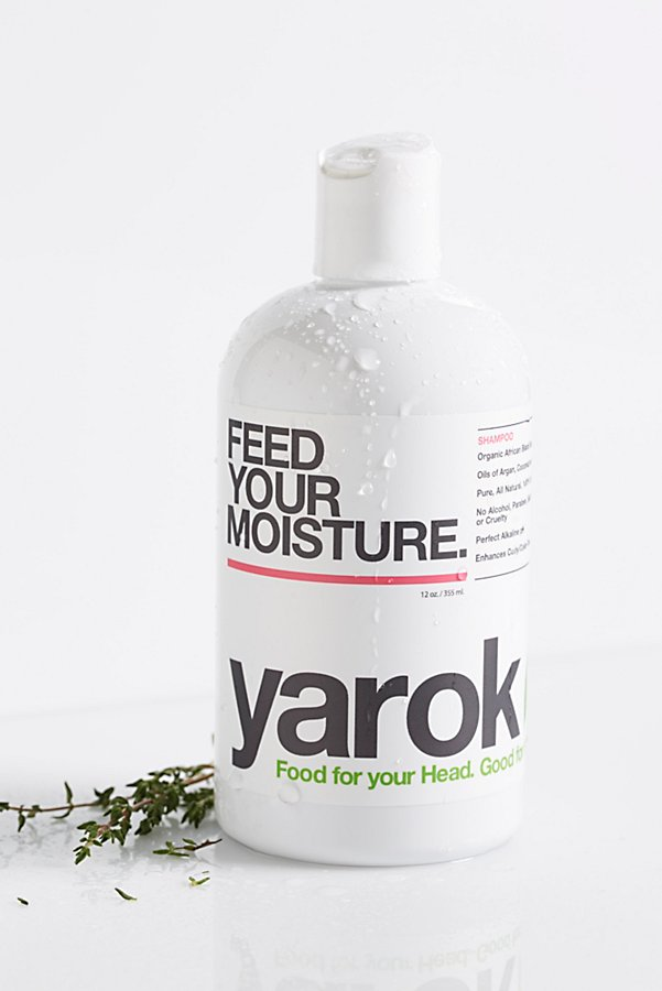 Slide View 1: Yarok Feed Your Moisture Shampoo