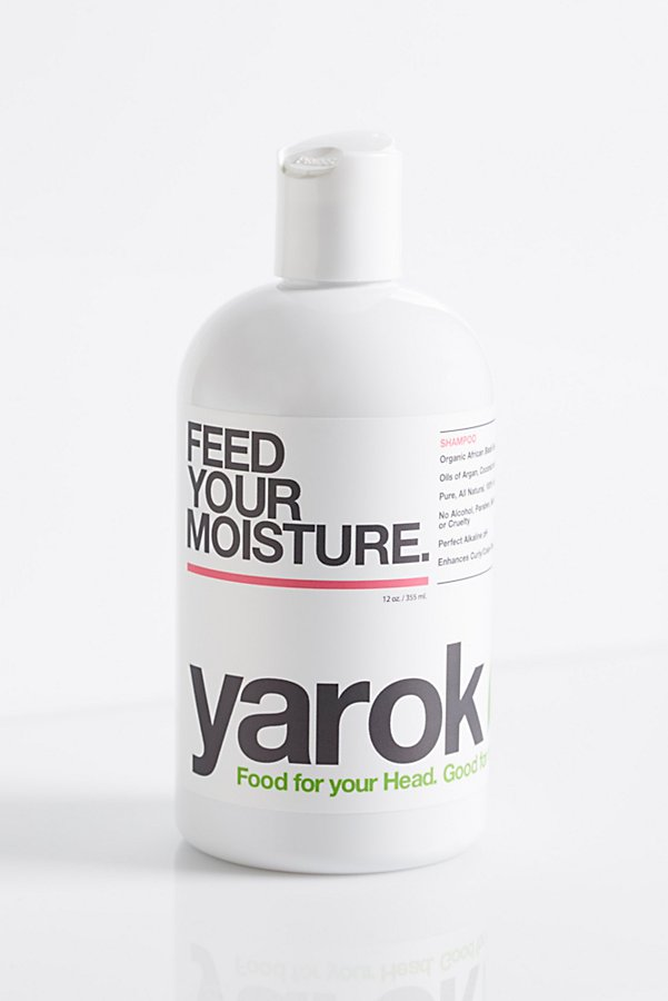 Slide View 2: Yarok Feed Your Moisture Shampoo