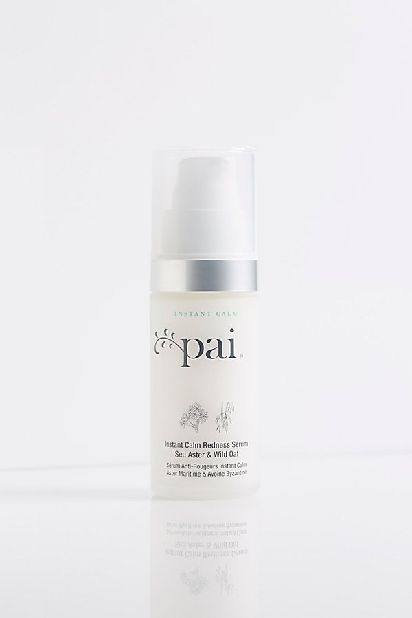 Slide View 3: Pai Skincare Instant Calm Sea Aster & Wild Oat Redness Serum