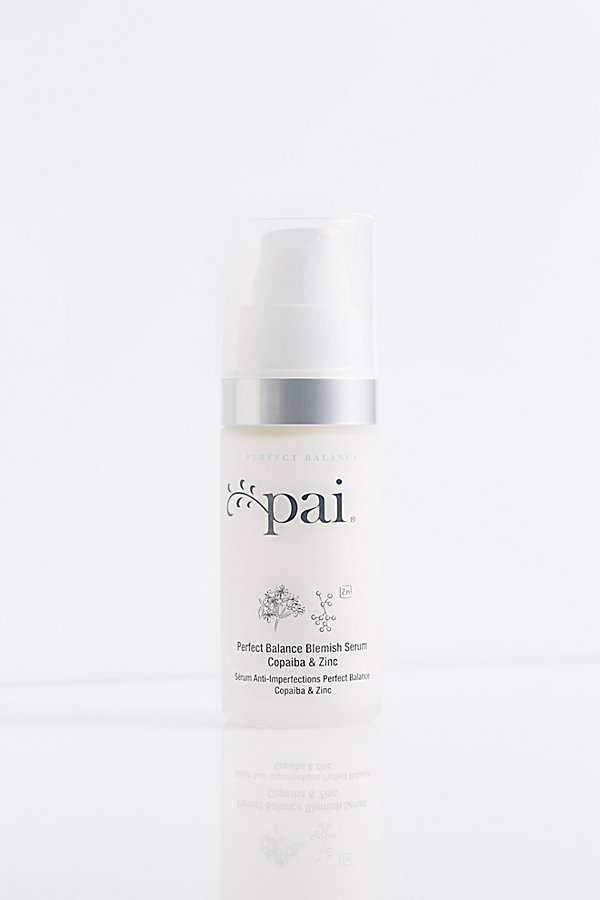 Slide View 3: Pai Skincare Perfect Balance Copaiba & Zinc Blemish Serum