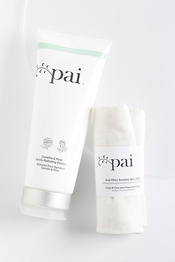 Slide View 6: Pai Skincare Camellia & Rose Gentle Hydrating Cleanser