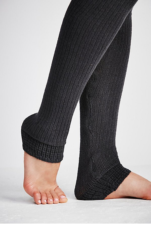 Slide View 5: KD Dance Legwarmer