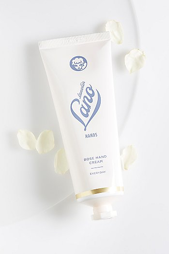 Rose Hand Cream Everyday