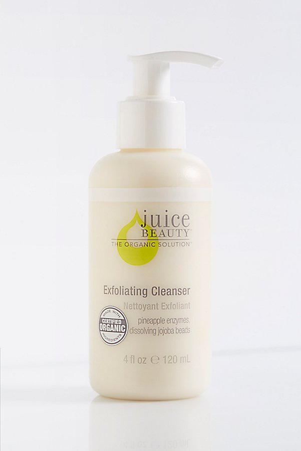 Slide View 2: Juice Beauty Exfoliating Cleanser