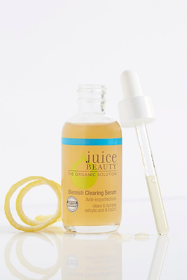 Slide View 1: Blemish Clearing Serum