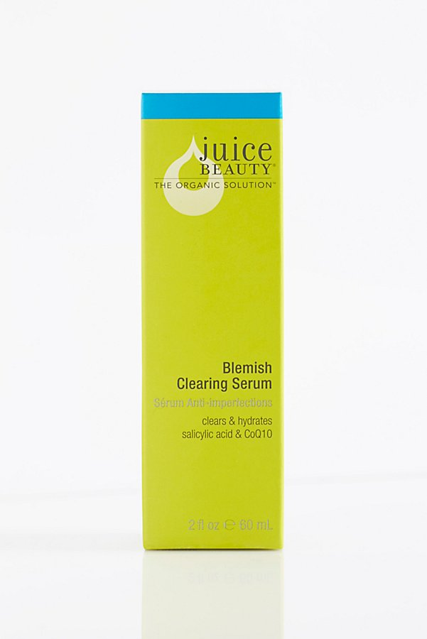 Slide View 2: Blemish Clearing Serum
