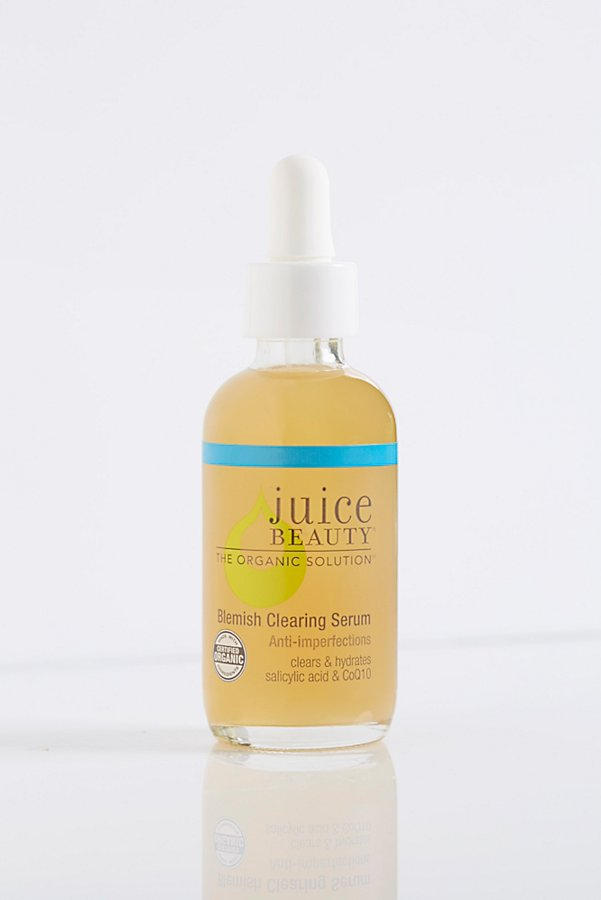 Slide View 3: Blemish Clearing Serum