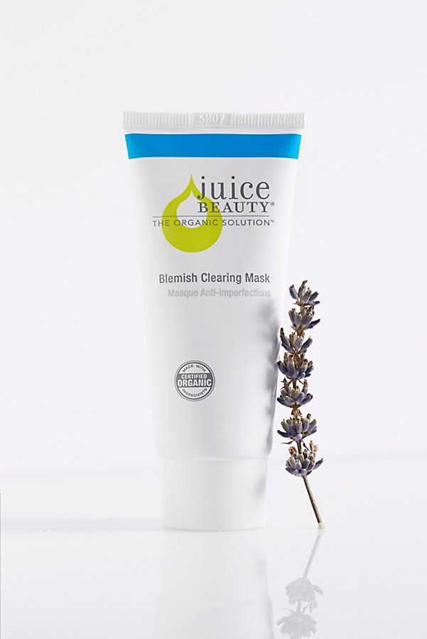 Slide View 1: Juice Beauty Blemish Clearing Mask