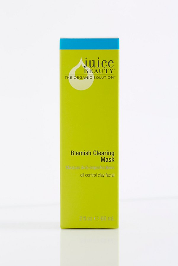 Slide View 2: Juice Beauty Blemish Clearing Mask