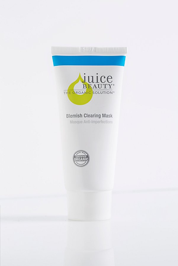 Slide View 3: Juice Beauty Blemish Clearing Mask