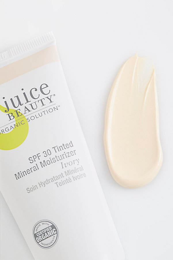 Slide View 1: Juice Beauty SPF Tinted Moisturizer