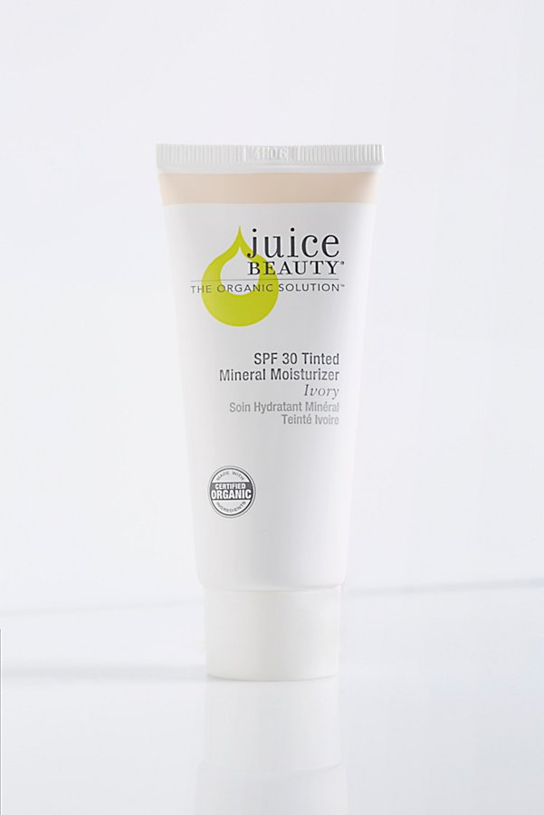 Slide View 4: Juice Beauty SPF Tinted Moisturizer