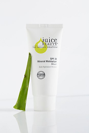 Juice Beauty SPF Tinted Moisturizer