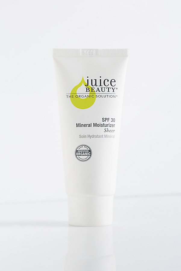 Slide View 3: Juice Beauty SPF Tinted Moisturizer