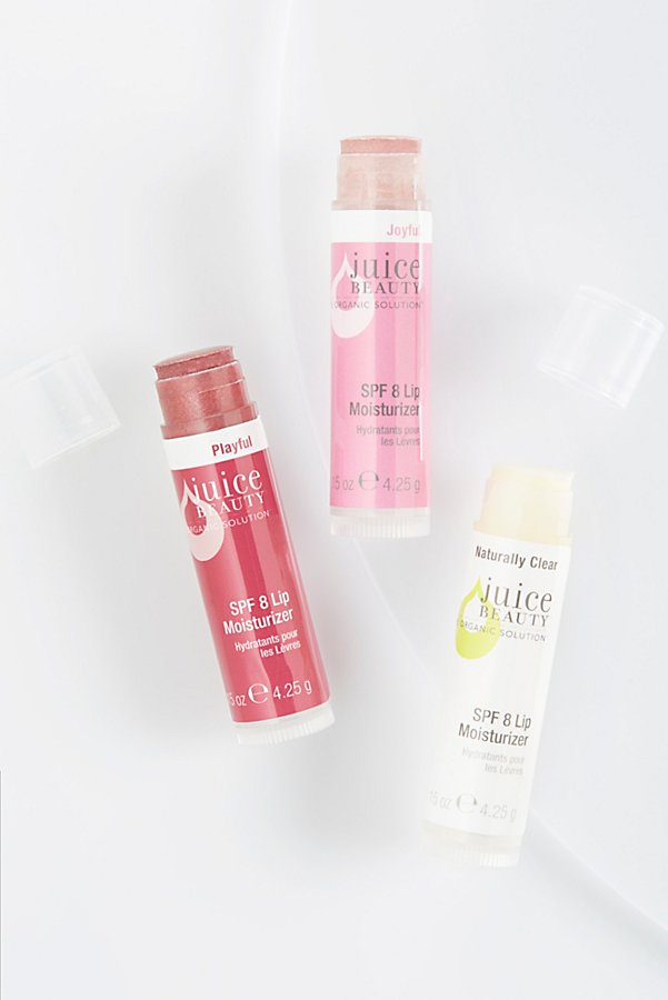 Slide View 1: Juice Beauty SPF 8 Lip Moisturizer