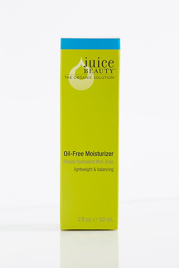 Slide View 2: Juice Beauty Oil-Free Moisturizer