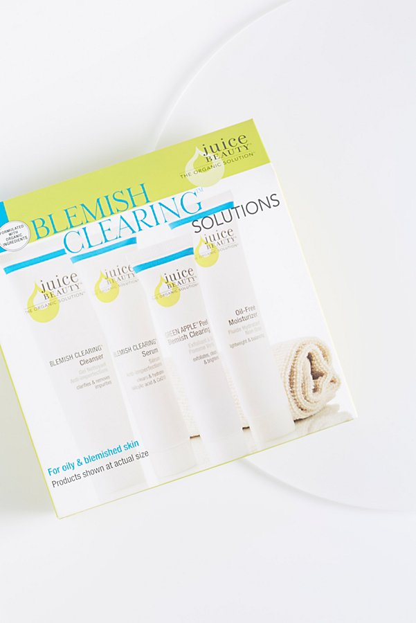 Slide View 2: Juice Beauty Blemish Clearing Kit